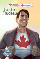 Political Power: Justin Trudeau