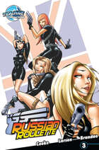 Victoria's Secret Service: Russian Roulette #3