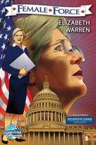 Female Force: Elizabeth Warren #2