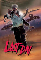 Last Day: Trade Paperback