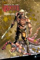 Power of the Valkyrie: Chronos Edda #4