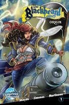 The Blackbeard Legacy: Origins 1