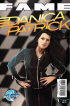 FAME Danica Patrick