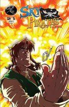 Sky Pirates of Valendor #2.5