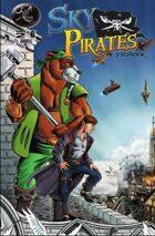 Sky Pirates of Valendor #2.6