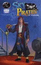 The Sky Pirates Adventure! [BUNDLE]