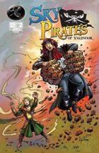 Sky Pirates of Valendor #2.2