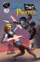 Sky Pirates of Valendor #2.3