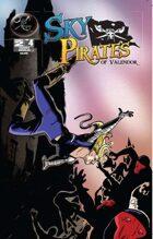 Sky Pirates of Valendor #2.4