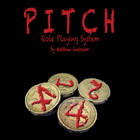 PITCH Role Playing System, Beta Test Version