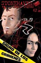 Stonehaven: Serie Español #1