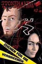 Stonehaven: Deutsch Serie #1