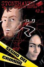Stonehaven: Italiano Series #1