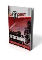 DI6DENT #3 : Résistance !