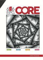6d6 Core (2nd Ed.)