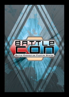 BattleCON Bases (10 Sets)