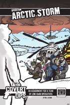 Operation: Arctic Storm