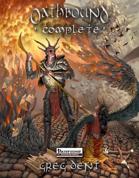 Oathbound Complete - Pathfinder [BUNDLE]