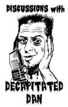 Discussions with Decapitated Dan #112: Riley Rossmo