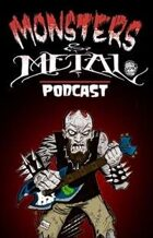 Monsters & Metal #1
