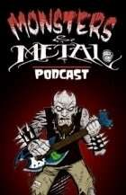 Monsters & Metal #4