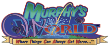 Murphy's World