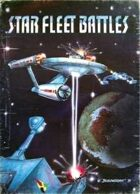 Star Fleet Battles Designer's Edition