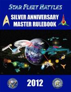 Star Fleet Battles: Electronic Master Rulebook
