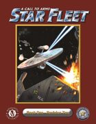 A Call to Arms: Star Fleet, Book One, Revision Two