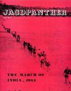 JagdPanther Magazine #11