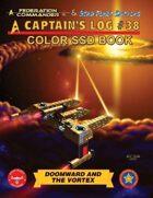 Captain's Log #38 Color SSDs