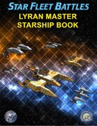 Star Fleet Battles: Lyran Master Starship Book