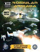 Romulan Armada Unity