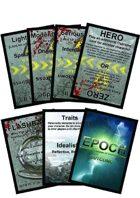 EPOCH: Card Deck