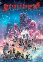 Death of Legends: First Kingdoms