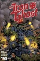 The Iron Ghost #3