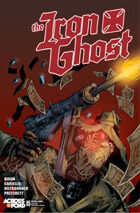 The Iron Ghost #5