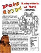 Labyrinth of Set