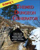 Schweig's Themed Dungeon Generator