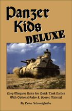 Panzer Kids Deluxe