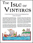 The Isle of Vintares