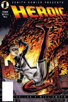 Zenith Comics Presents: Heroic - Preview Edition