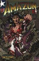 Heroic Tales #4 - Amazon