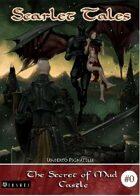 Scarlet Tales 0 - The Secret of mud castle