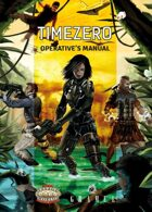 TimeZero: Operative`s Manual.