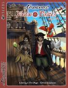Voodoo Pirates