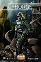 Nemezis: Cyborgs