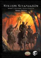 Bestie i Barbarzyńcy: Strzępy Sztandarów