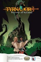 Tyrnador: Secrets of Tyland