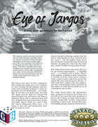 Eye of Jargos